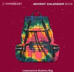 Luisaviaroma Burberry Bag